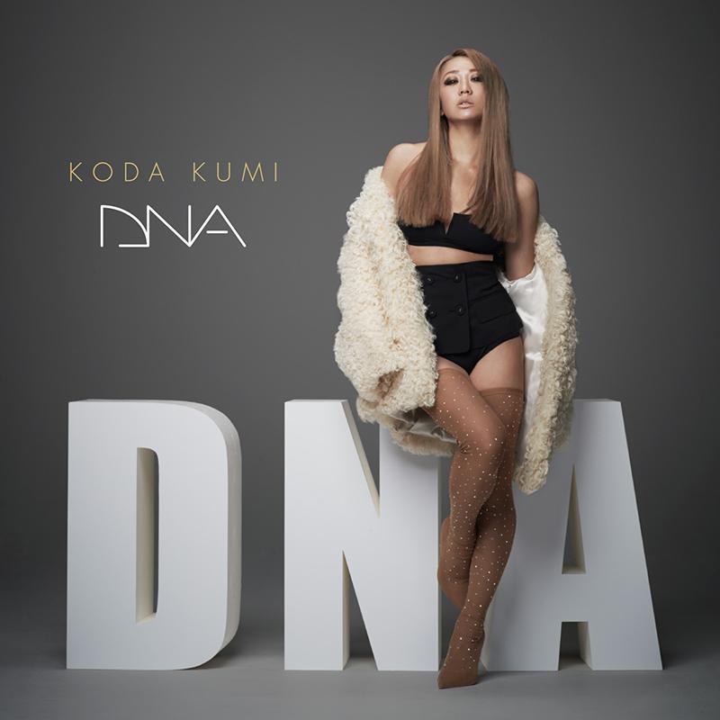 DNA 【倖田組、playroom限定商品】初回生産限定盤】